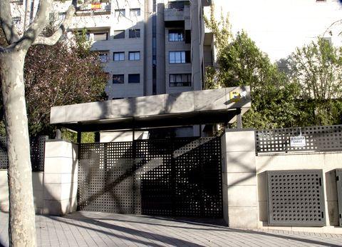 Mila Ximénez se muda a una casoplón en Madrid