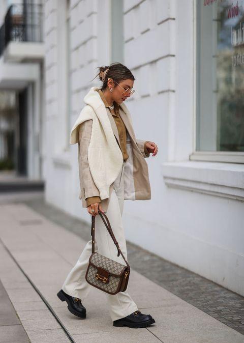 mocassini moda primavera estate 2021