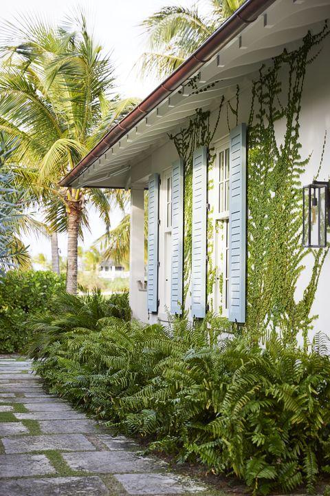 Miles Redd Bahamas Exterior Veranda