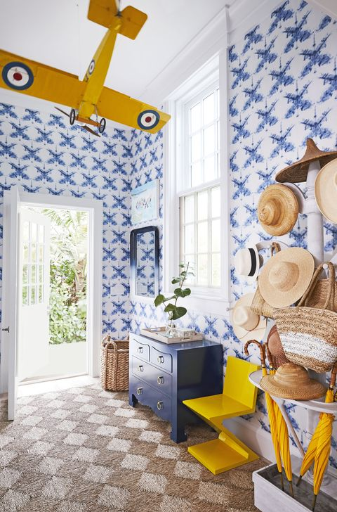Cool 30 Unexpected Room Colors Best Room Color Combinations Squirreltailoven Fun Painted Chair Ideas Images Squirreltailovenorg