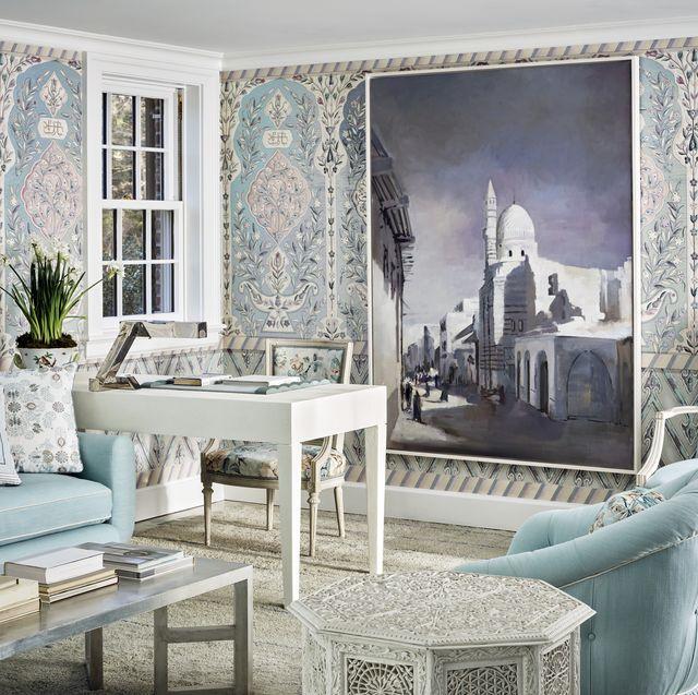30 Unexpected Wallpaper Design Ideas 2021 Best Home Wallpaper