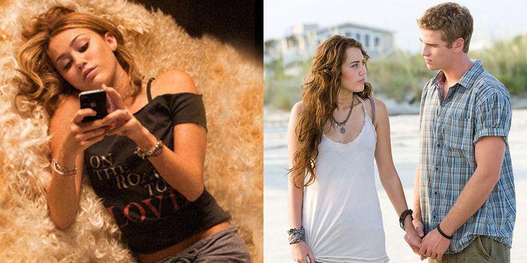 Miley Cyrus Filme
