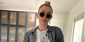 Miley Cyrus, Miley Cyrus lavadora, Miley Cyrus instagram