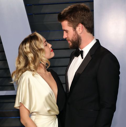 Miley Cyrus Wedding Dress.Miley Cyrus Shares New Wedding Photos With Liam Hemsworth After