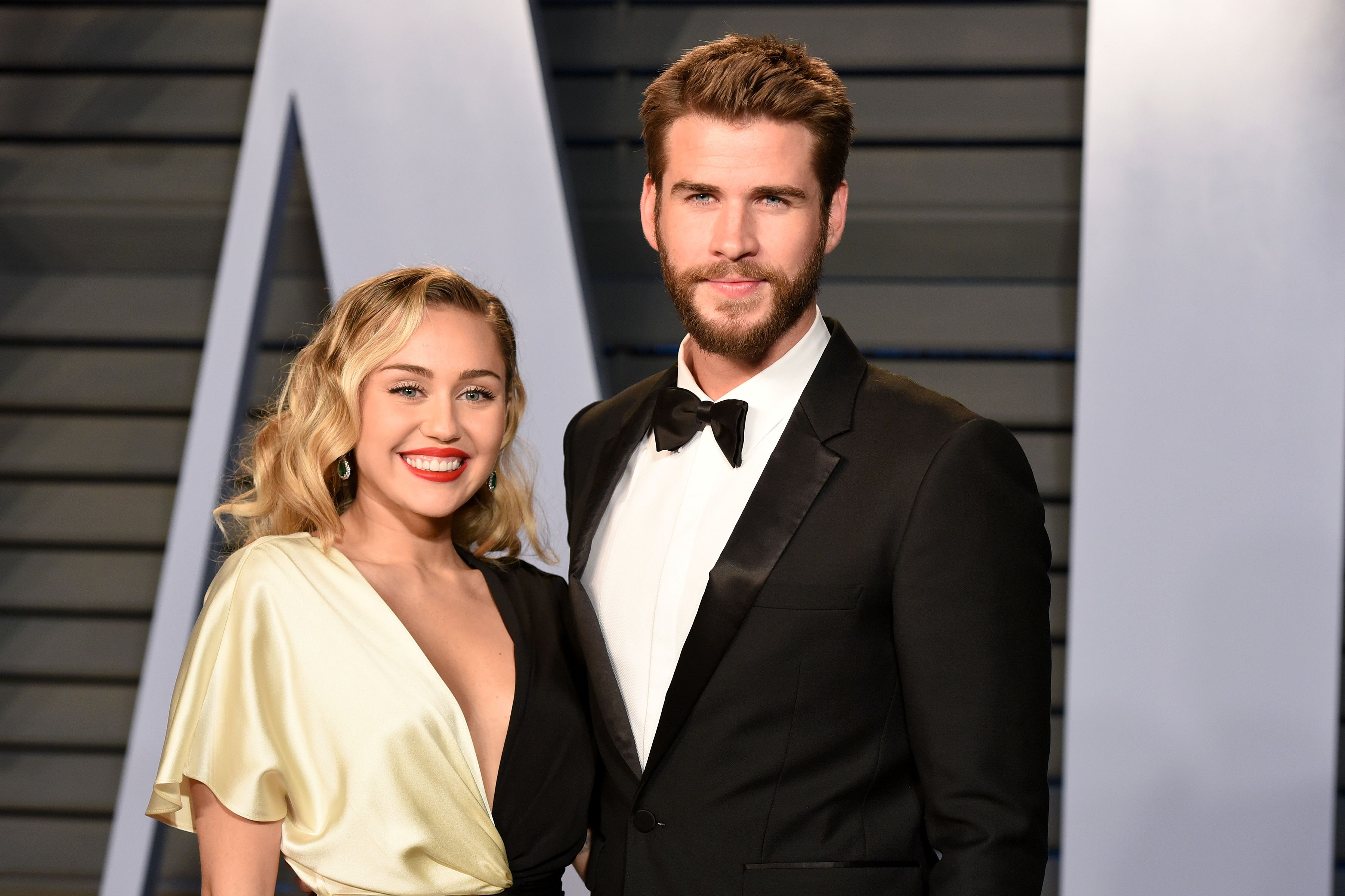 Miley Cyrus and Liam Hemsworth Reportedly Haven't Talked Since They Announced Their Split