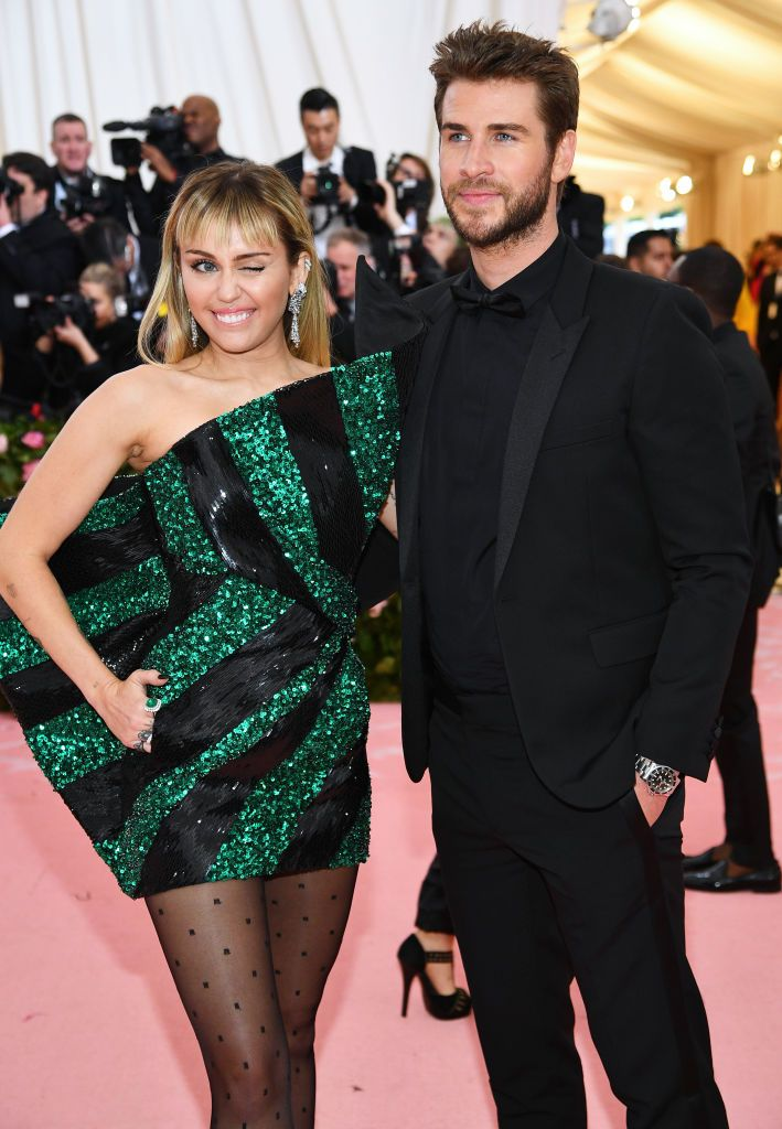 It's Wrong to Assume Miley Cyrus' Sexuality Explains Her Breakup With Liam Hemsworth