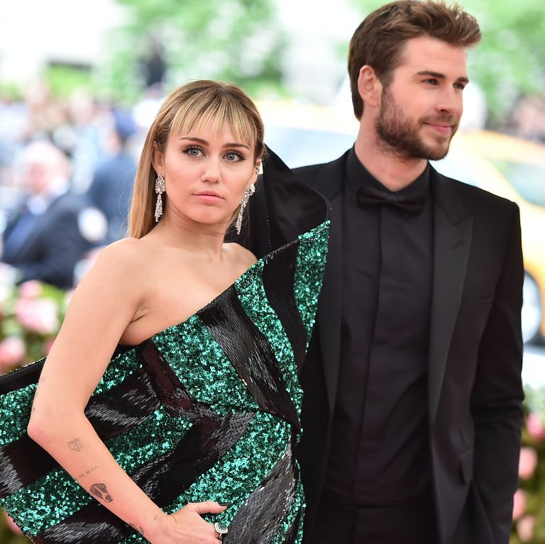 How Miley Cyrus Feels About Liam Hemsworth 8 Months After Their Split