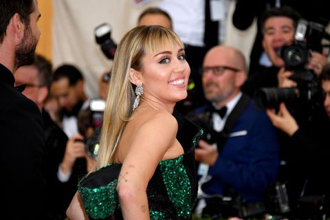 Is Miley Cyrus Throwing Shade At Selena Gomez In This Lyric