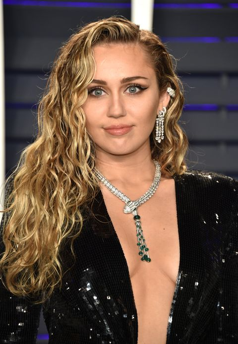 Miley Cyrus Called Out Ex Nick Jonas For Sliding Into Her Instagram DMs