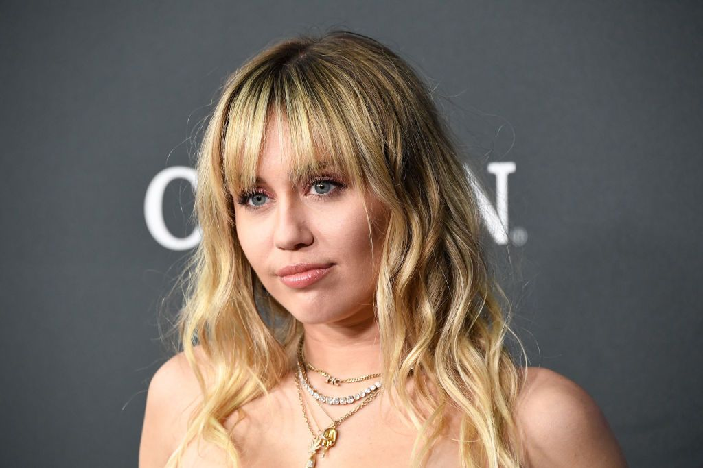 Miley Cyrus has to be silent for weeks following vocal cord surgery
