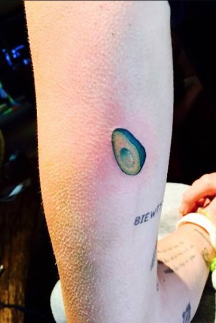 All Of Miley Cyrus Tattoos Miley Cyrus Tattoos And Their