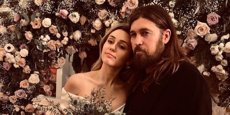 Miley Cyrus boda