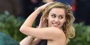 Miley Cyrus, Instagram, delete, wis
