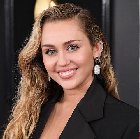 Miley Cyrus Hilary Duff