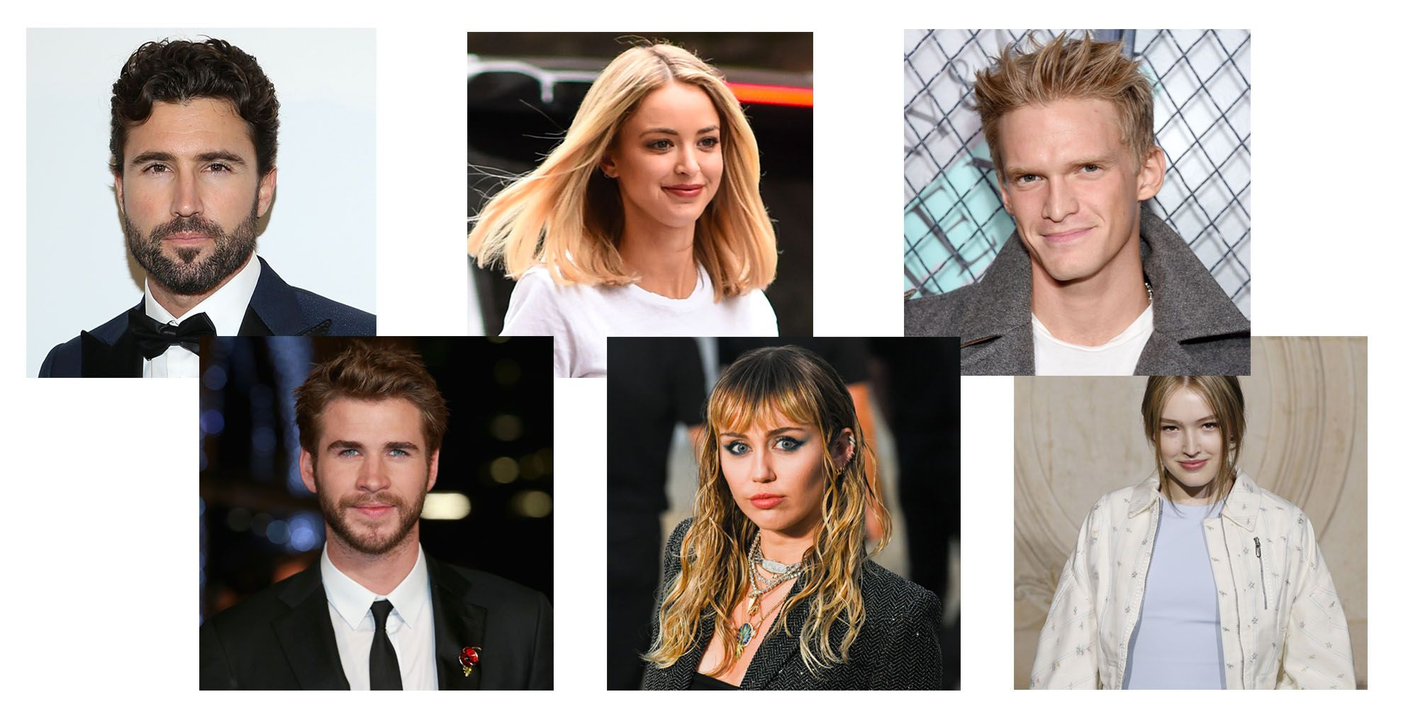 Miley Cyrus Has Unfollowed Both Liam Hemsworth and Kaitlynn Carter on Instagram