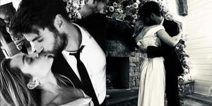 Miley Cyrus Liam Hemsworth boda