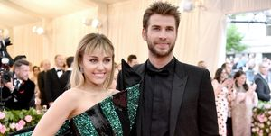 Miley Cyrus Liam Hemsworth scheiden
