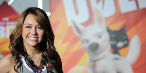 Miley Cyrus Movies