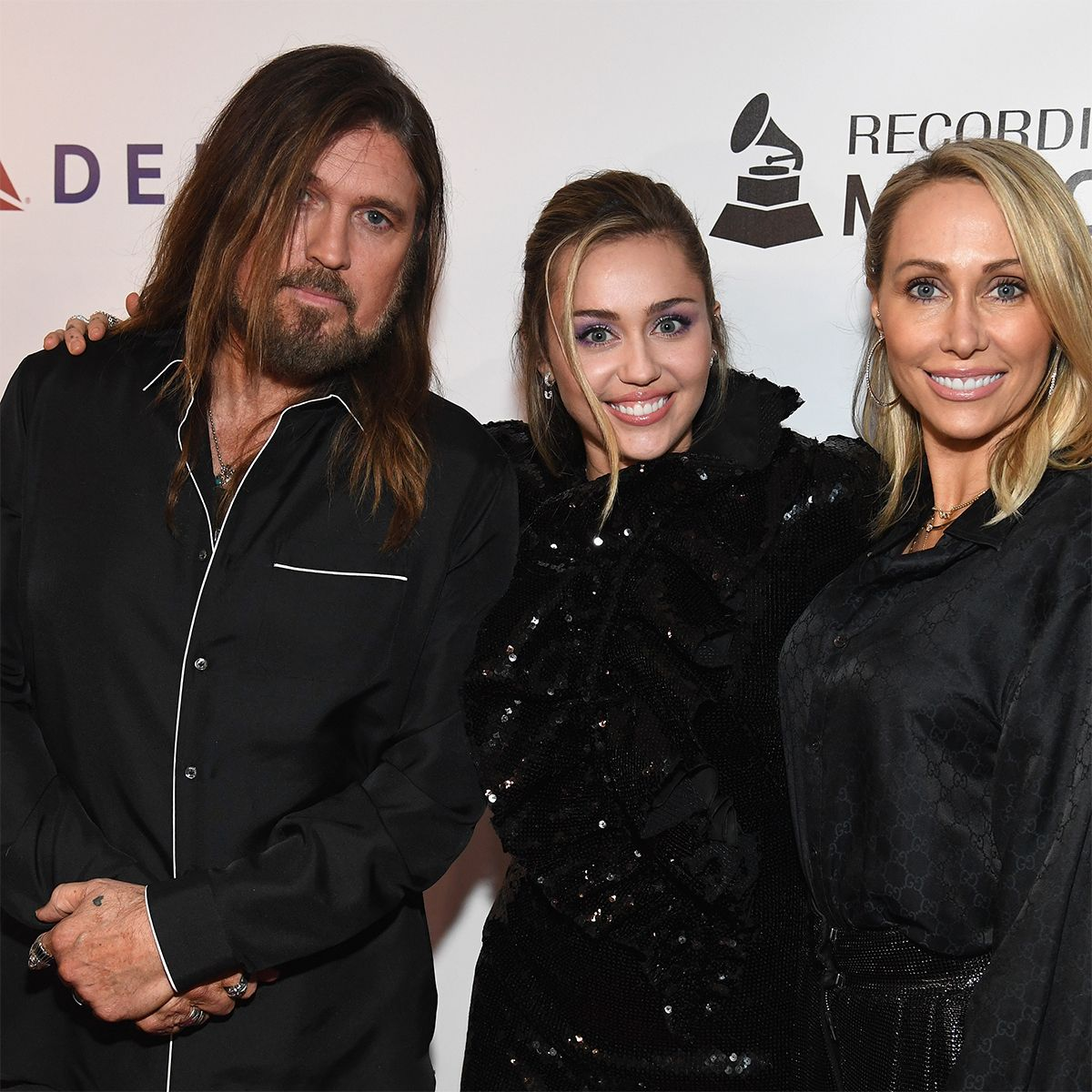 Miley Cyrus Has a Star-Studded Family Tree, Including Some Very Famous Siblings