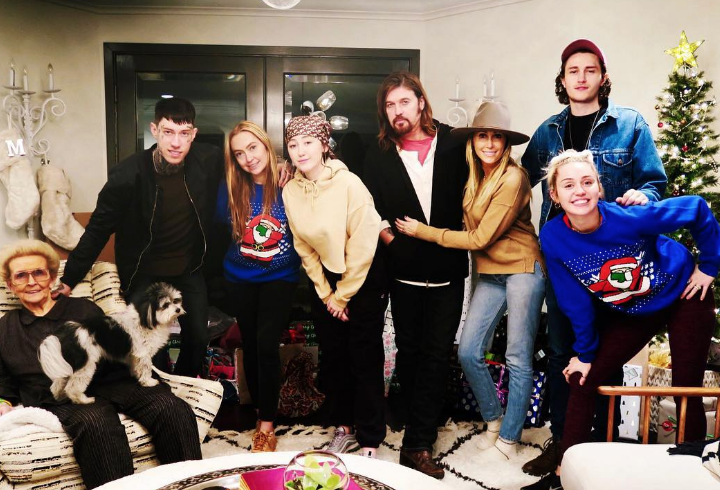 Who Are Miley Cyrus's Siblings? - Everything You Should Know