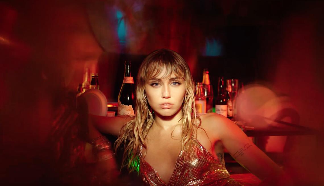 Filmy sex miley Cyrus