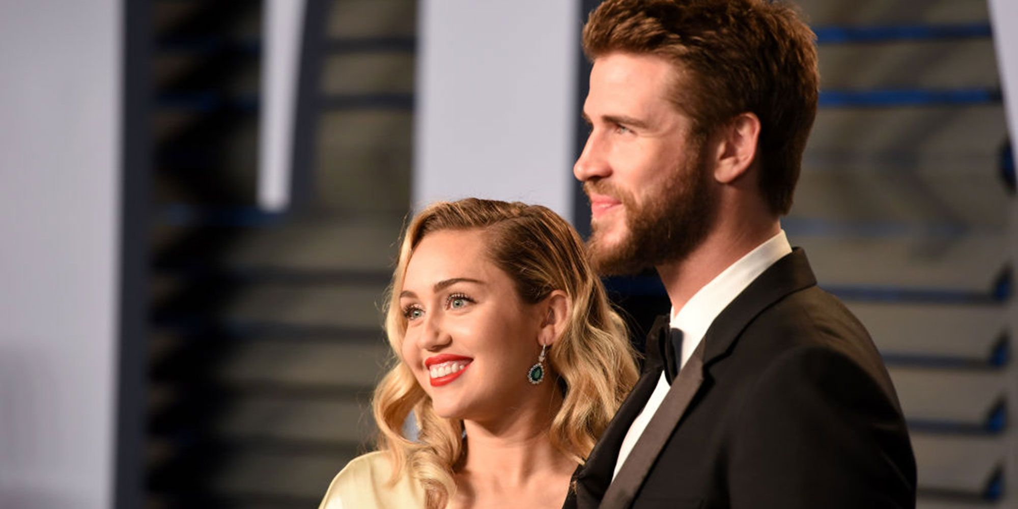 Miley Cyrus Vanity Fair interview - Queer while married to Liam Hemsworth