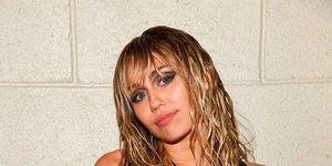 Cumpleaños de Miley Cyrus