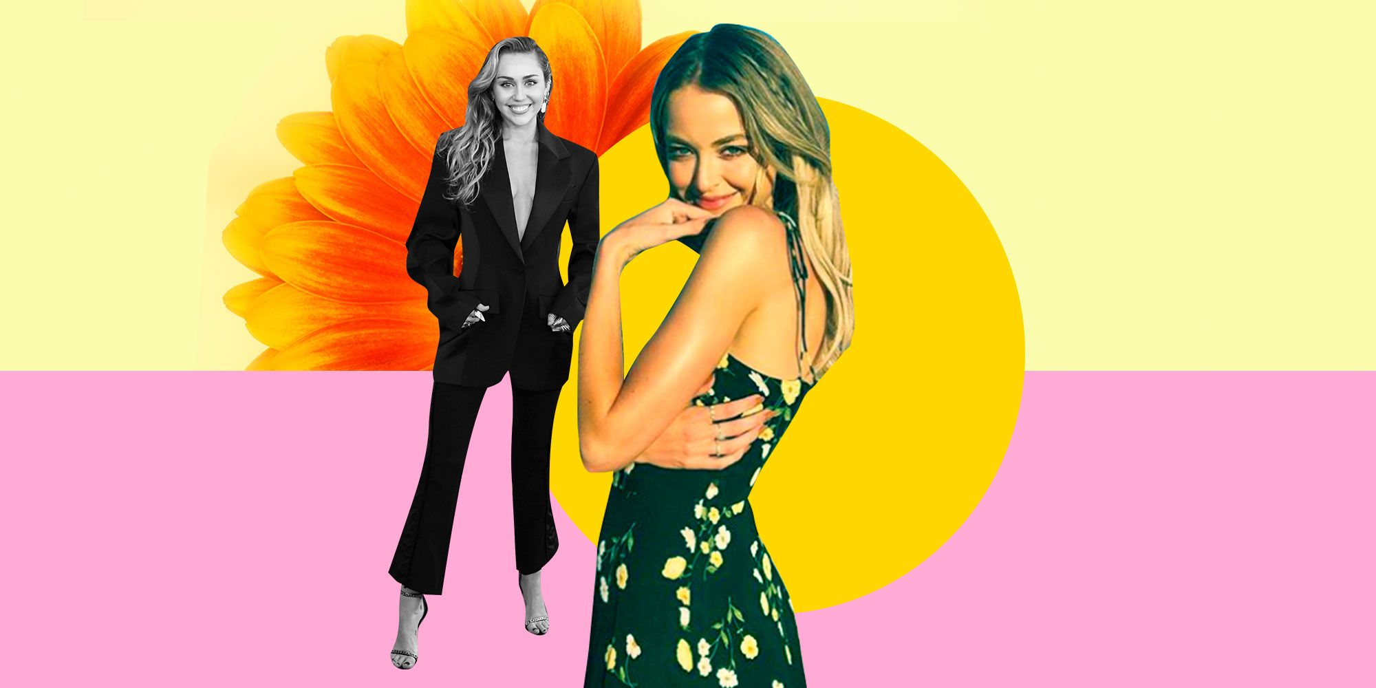 A Timeline Of Miley Cyrus And Kaitlynn Carter's Relationship For Everyone Who Is Deeply Confused