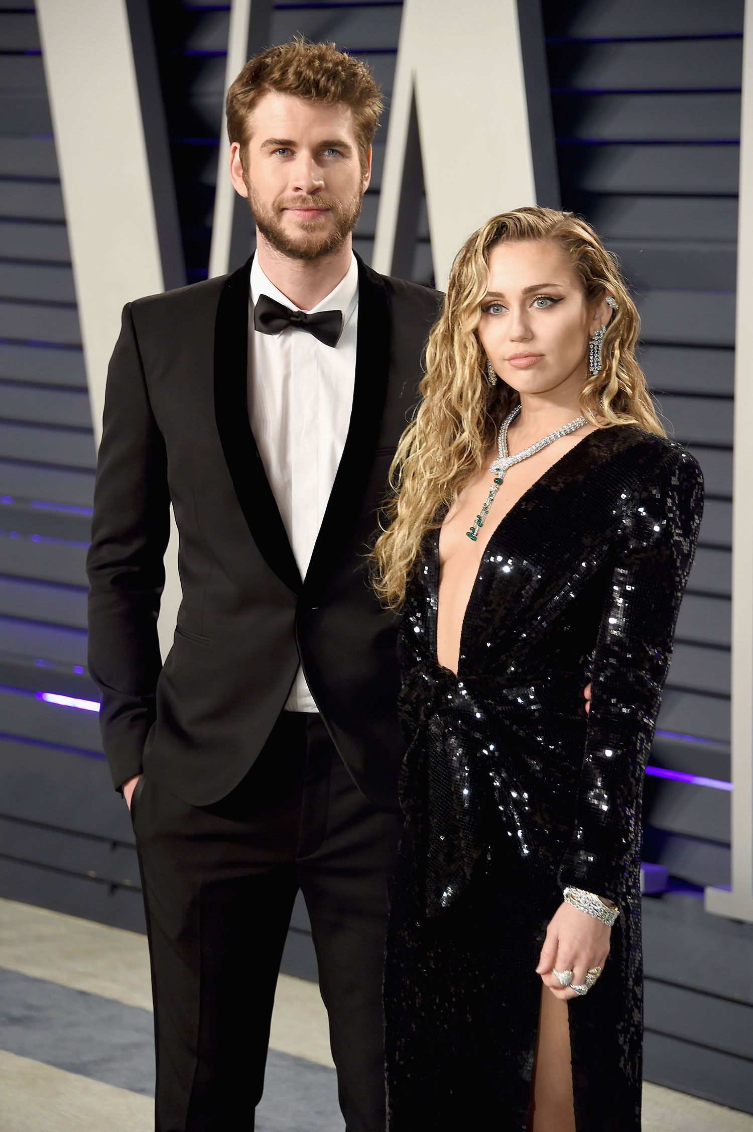 Liam Hemsworth Was Reportedly 'Blindsided' by Miley Cyrus' Rep Announcing Their Separation