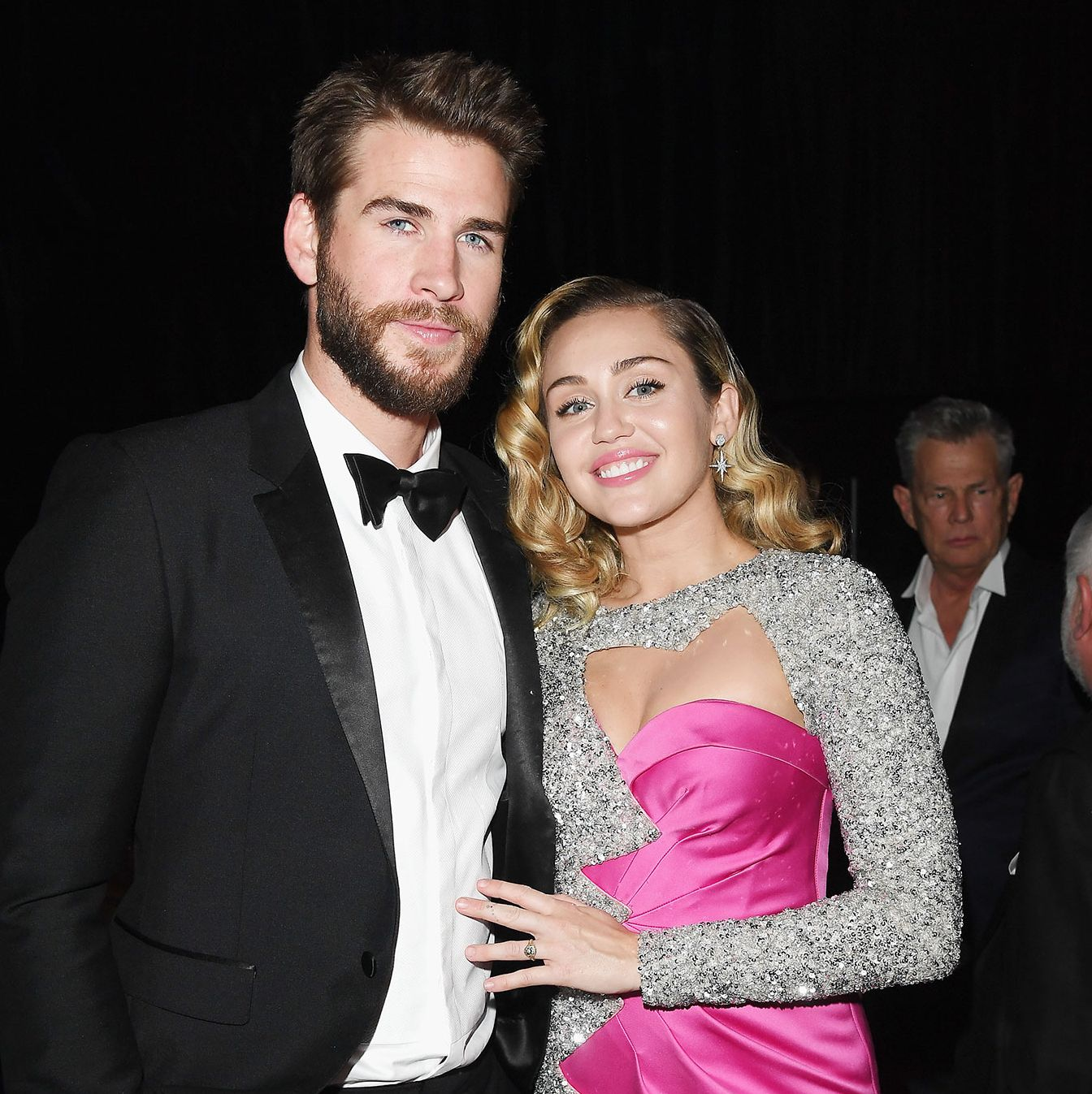 Miley Cyrus Sent Liam Hemsworth a Very Horny Meme for Valentine's Day
