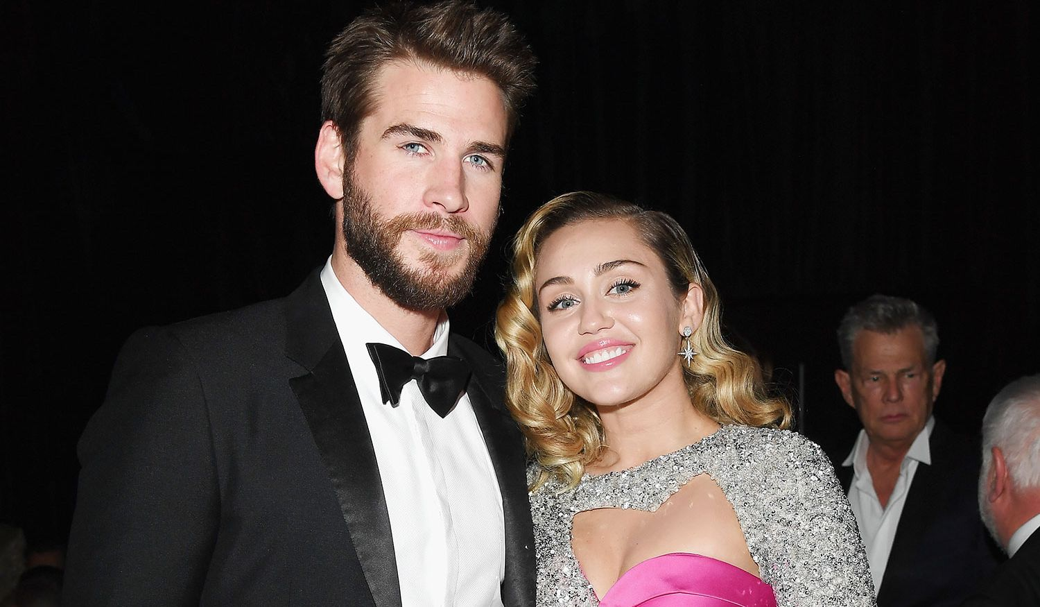 Miley Cyrus Shares Never-Before-Seen Pics From Her And Liam Hemsworth's Wedding