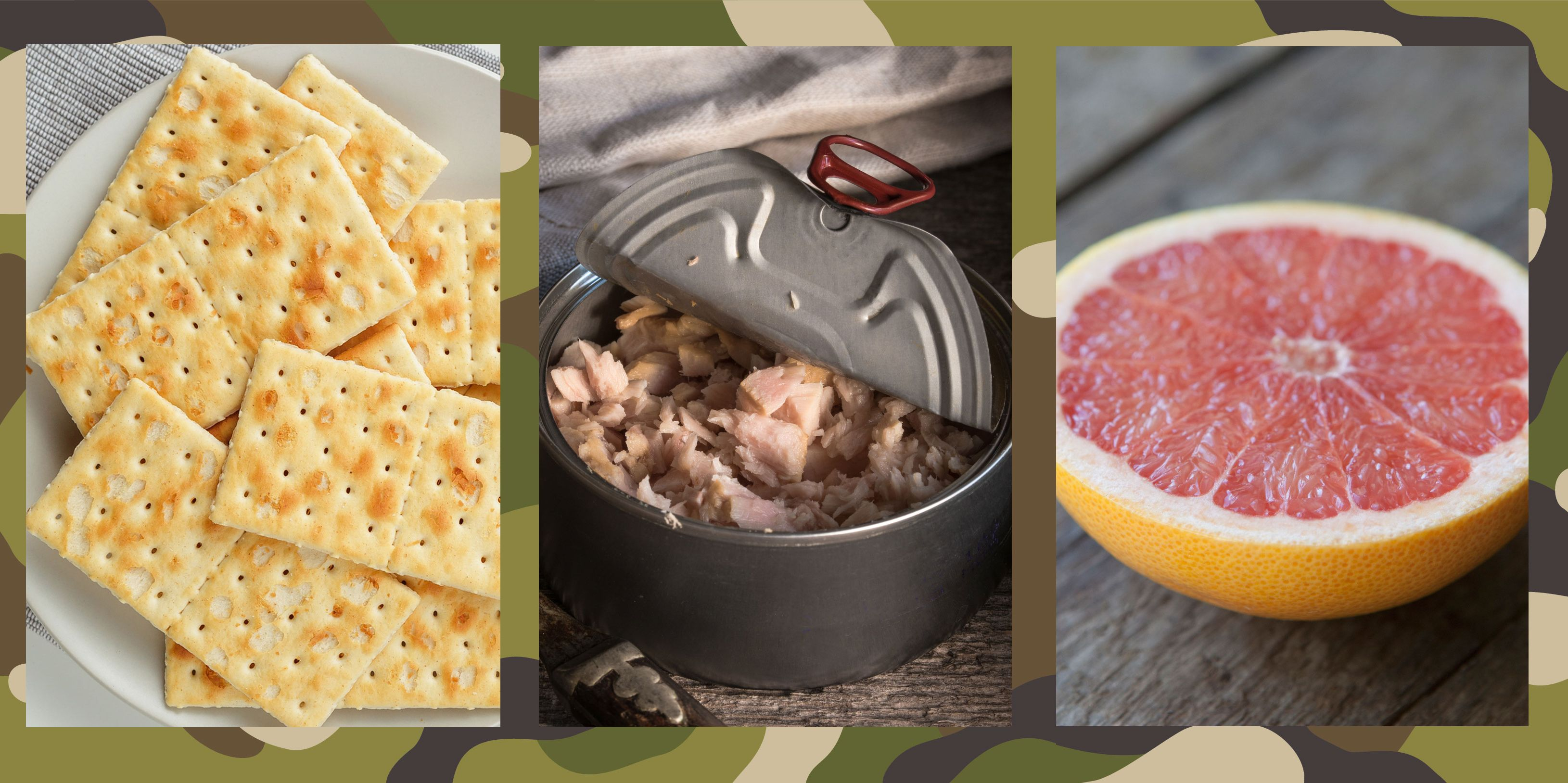 The Military Diet Claims It Can Help You Lose 10 Pounds in 3 Days