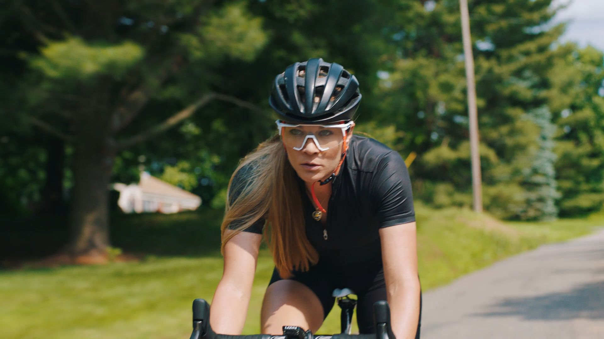The Recovery Secrets of Cycling Pro Alison Tetrick
