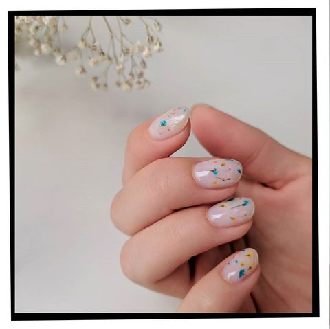 Latest Nail Trends And Designs Beauty Nails