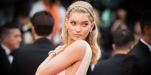 A Step-By-Step Guide to Creating the Milkmaid Braid