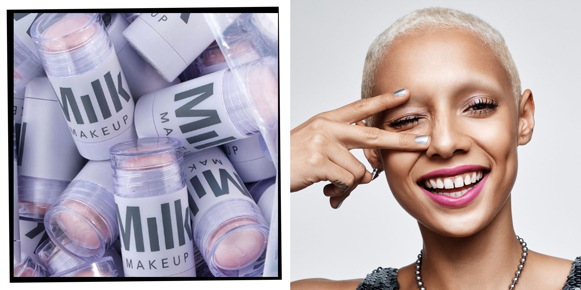 Milk Makeup Just Launched In The Uk And