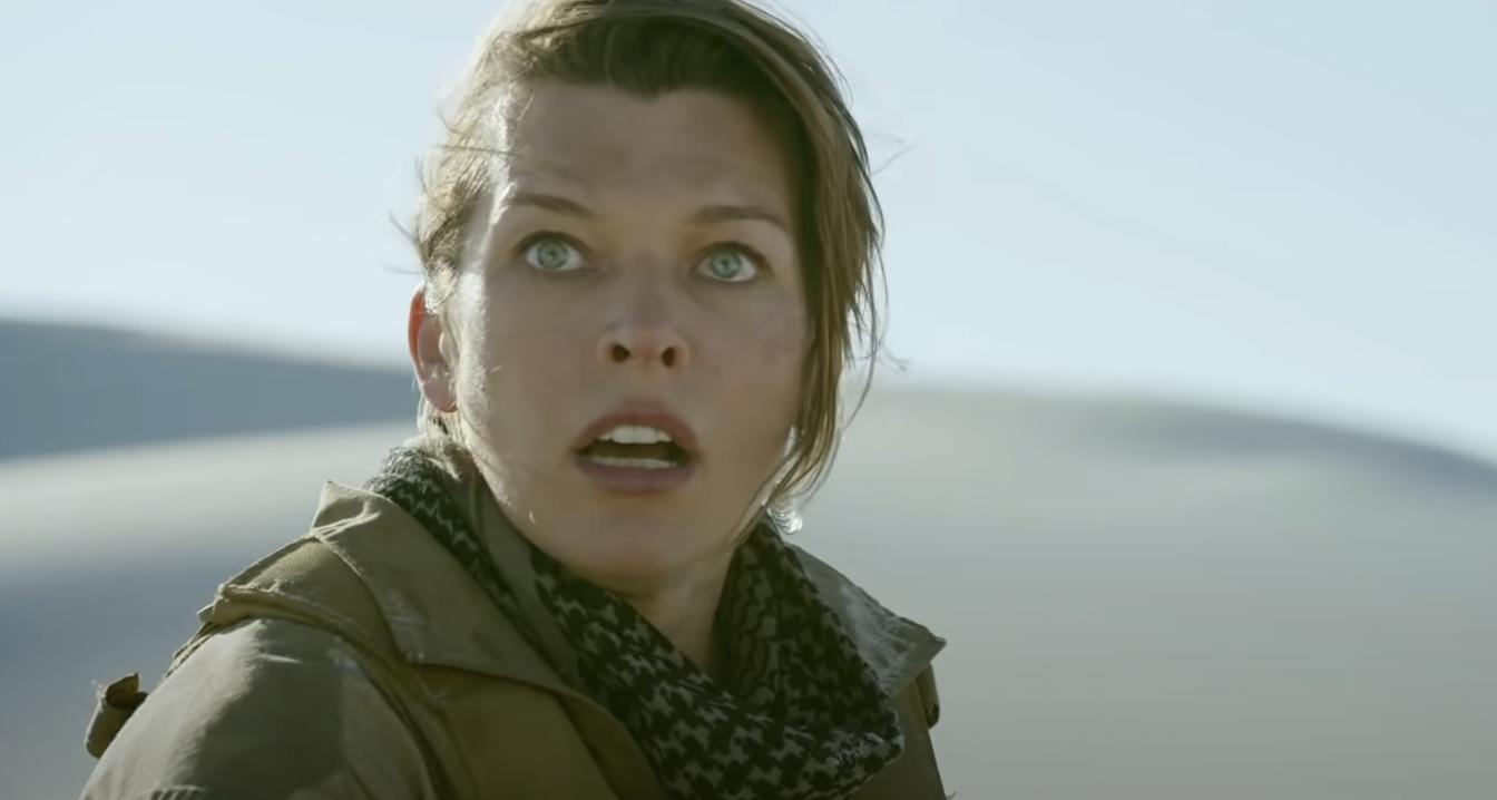 Monster Hunter Movie Gets First Teaser Trailer