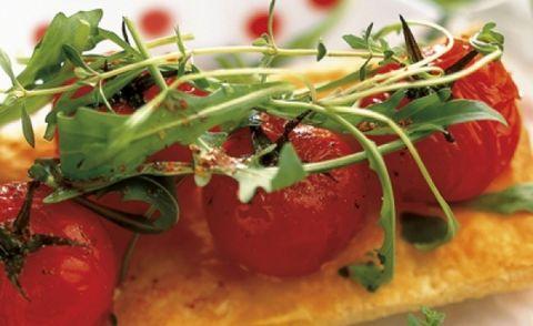 Top Vegetarisch voorgerecht: 10x makkelijke vega recepten &FF27