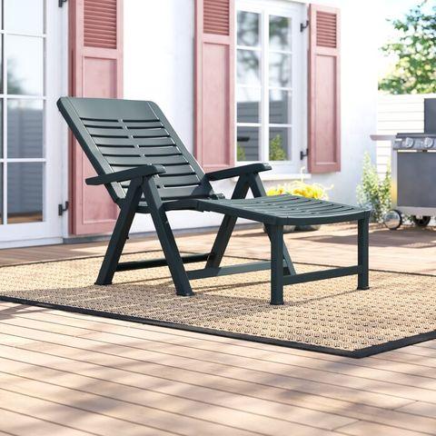millicent reclining sun lounger