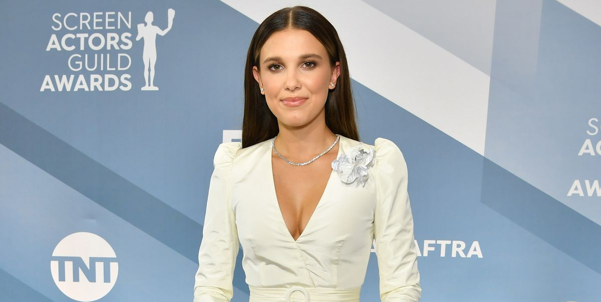 Millie Bobby Brown Posts Emotional Video and Opens Up About Being Sexualized at Just 16