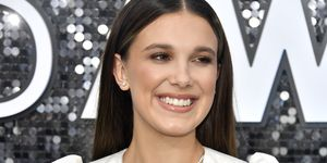 millie bobby brown screen actors guild awards 2020