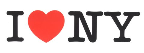 i love new york logo milton glaser