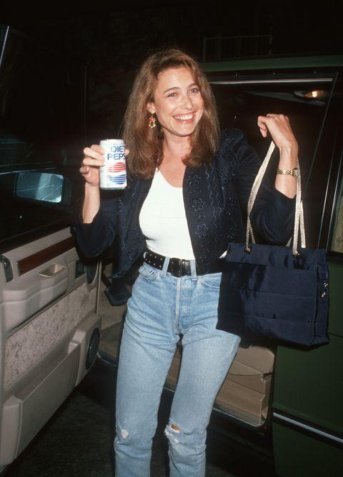 madonna's birthday party   1989