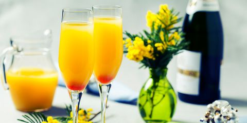 15 best mimosa drink recipes easy mimosas to make for a fun brunch