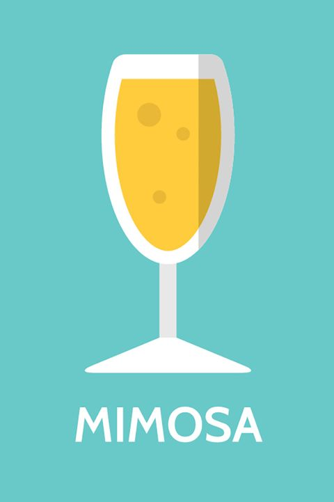 Mimosa - Classic Cocktails