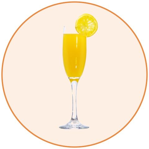 mimosa easter brunch