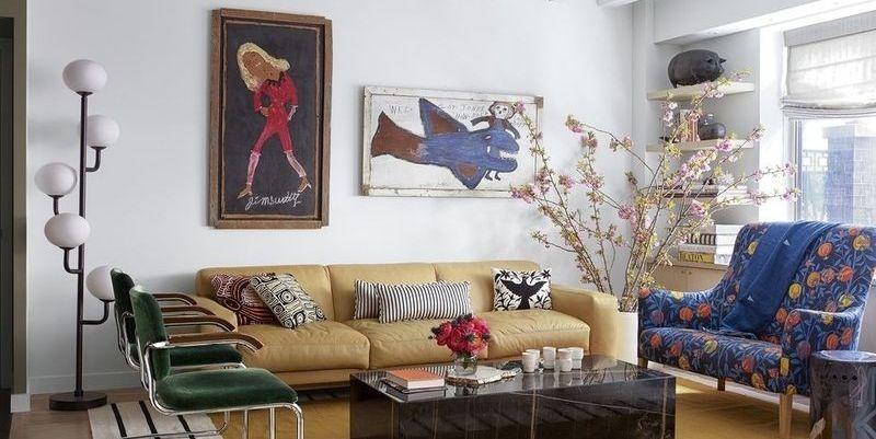30 Mid Century Modern Living Rooms Best Mid Century Decor
