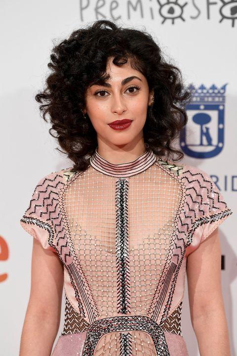 red carpet   'jose maria forque' awards 2020