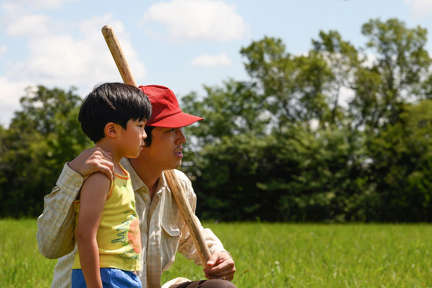 Why you should watch... a Korean family pursue the American Dream in Minari