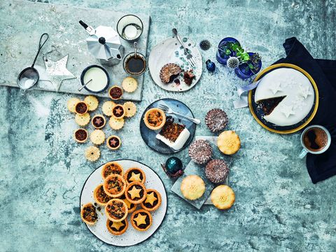 Lidl Launches Seven New Dessert Themed Mince Pies And It